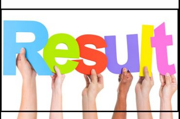 WBCS 2016 Preliminary Exam Result