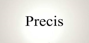 WBCS English Composition 15 Excercises For Precis Writing