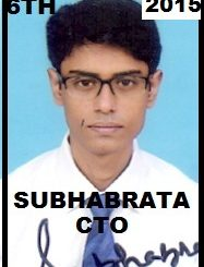 Interview With Mr. Subhabrata Chakrabarty Rank 6 CTO In WBCS (Exe.) Etc. Exam 2015
