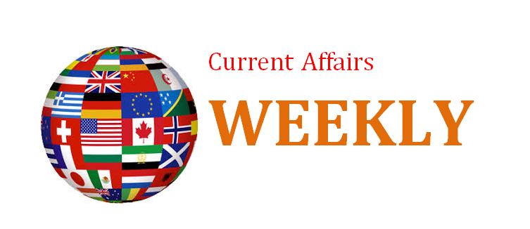 WBCS Current Affairs 18th November to 24th November 2017
