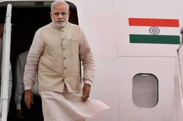 Essay Composition On Modi Foreign Country Visits For WBCS Main Exam