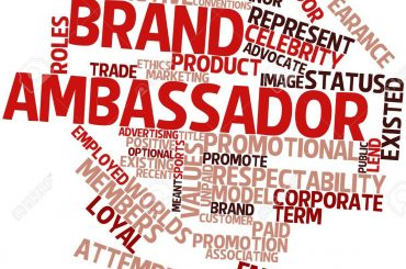 Important  List of Brand & Campaign Ambassadors  Of 2017 in Current Affairs For WBCS Exam