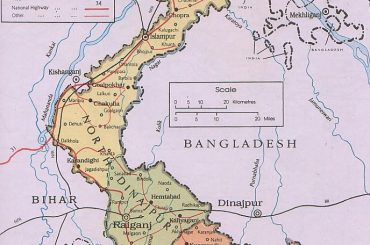 South Dinajpur (Dakshin Dinajpur) District Profile-For WBCS (Exe.) Etc. Exam Personality Test-Interview Preparation